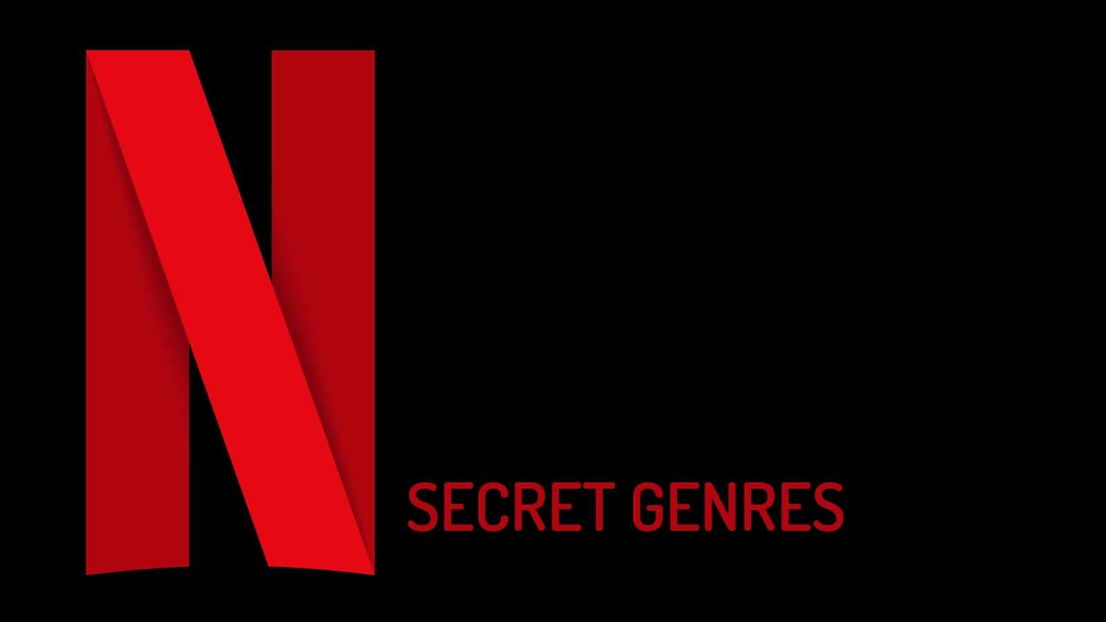 How to Search Netflix's Secret Genre Categories