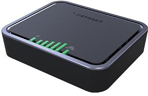 netgear lb1120 4g lte modem
