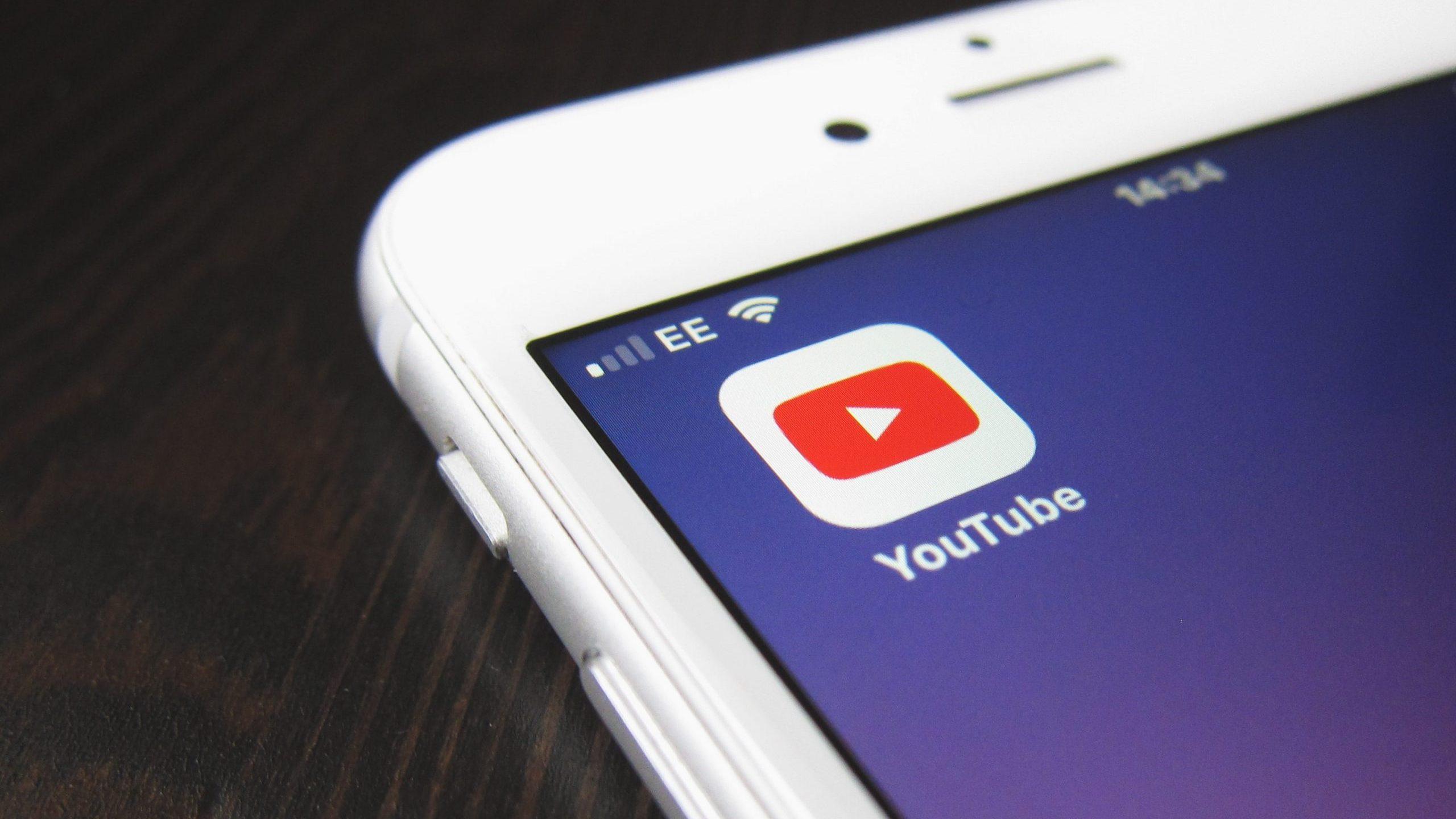 Youtube Hotspot