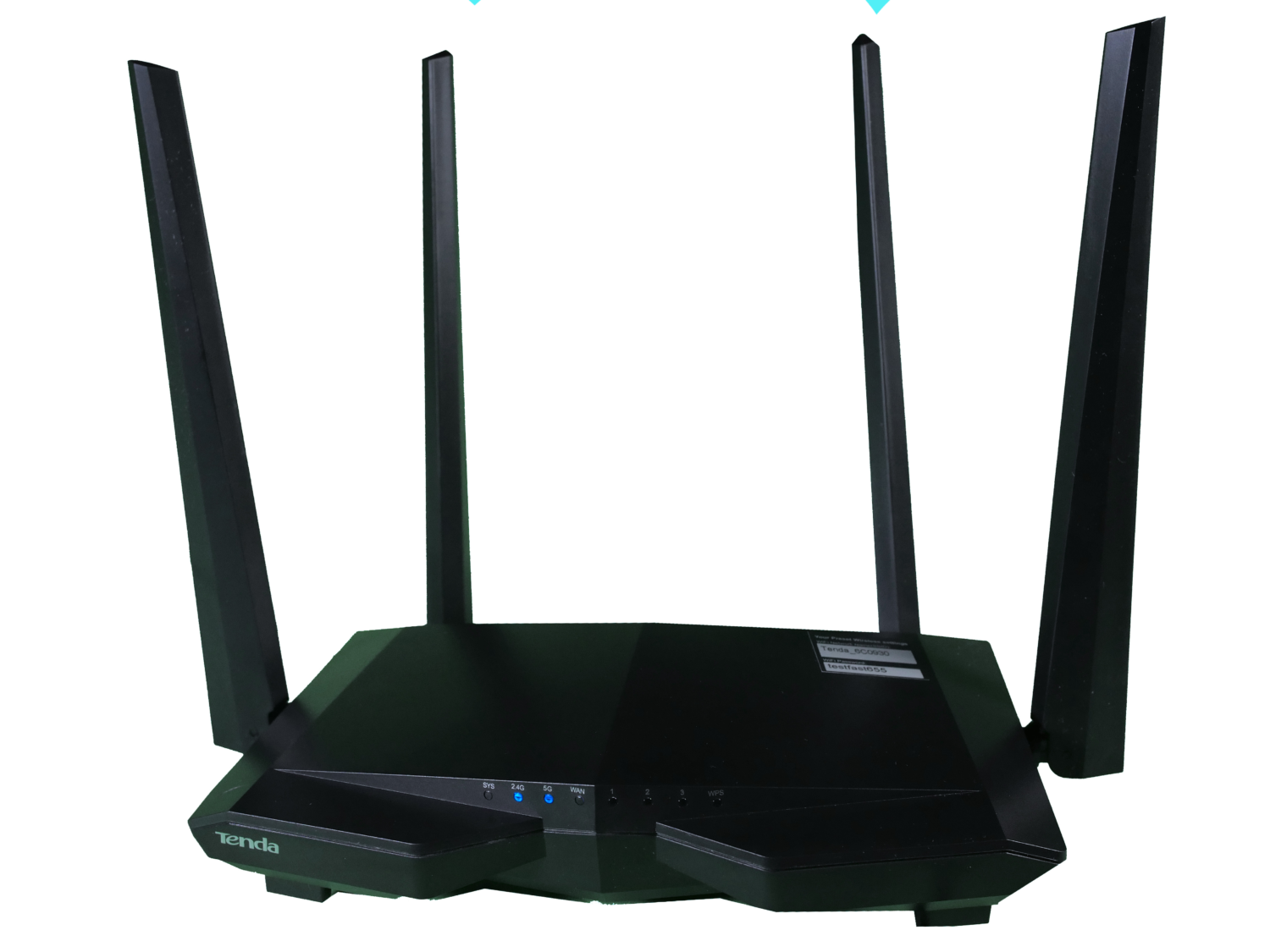 These Router Settings Can Increase Your Security and Performance
