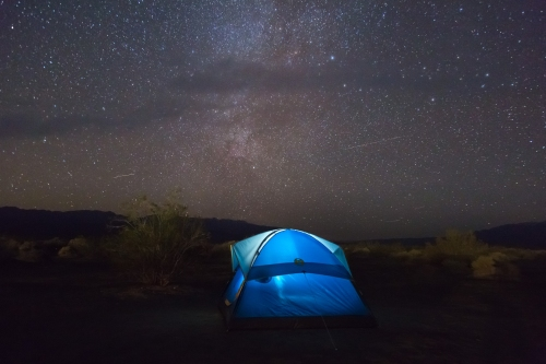 Camping WiFi Solutions